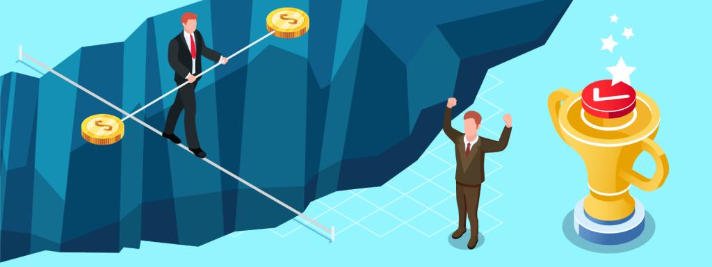 ریسک های بازار فارکس