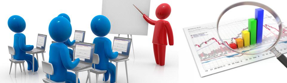 کلاس آنلاین آموزش فارکس در کرج