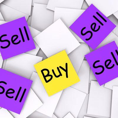 خرید و فروش در فارکس