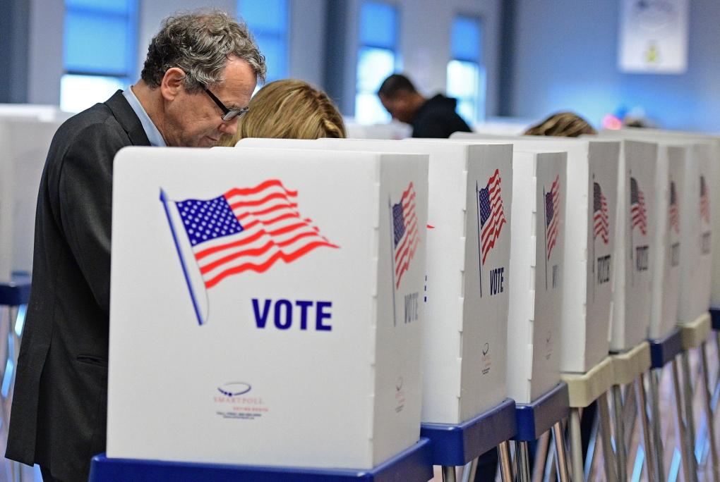 تاثیر انتخابات آمریکا بر فارکس