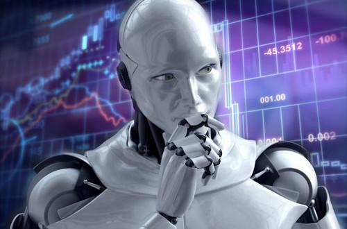 ربات های معامله گر