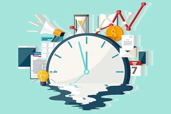 فعالیت در فارکس به صورت نیمه وقت